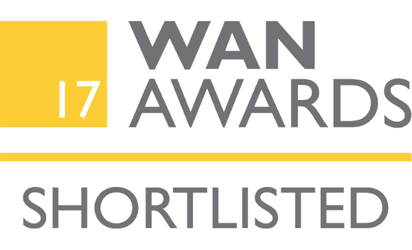 WAN Best Bridge Award Shortlisted