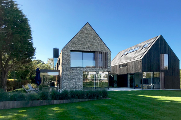 Private Dwelling \ Chichester