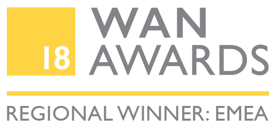 WAN Awards Education Regional Winner: EMEA